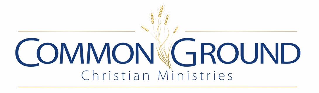 Common Ground Christian Ministries